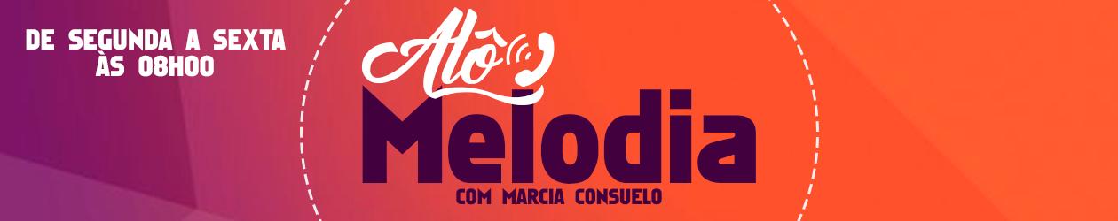 Alô Melodia